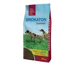 """ברוקטון ראנר 20 ק""""ג Brokaton"""