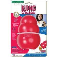 משחק לכלב קונג קלאסיק ענק KONG ClassicXXL