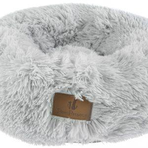 מיטת FLUFFY עגולה קטנה
