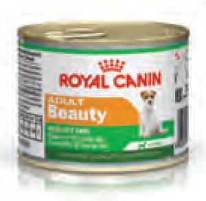 מזון רטוב  לכלבים מגזע קטן 195 גרם