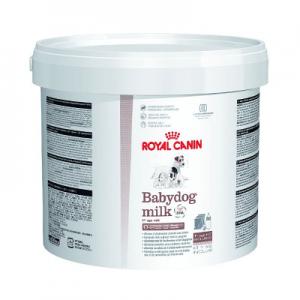 """תחליף חלב לגורי כלבים רויאל קנין 2 ק""""ג"""