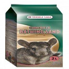 """חול אמבט צ'ינצ'ילה 1.3 ק""""ג"""