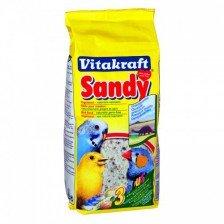 """תוכון חול לציפור 2.5 ק""""ג"""