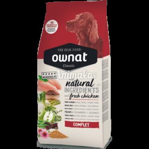 מזון לכלבים אוונט קלאסיק קומפלט Qwnat Classic