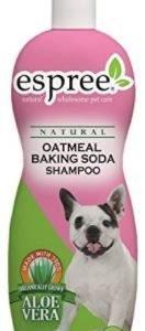 """שמפו לכלב סודה ושיבולת שועל אספריי -ESPREE בנפח 590 מ""""ל"""