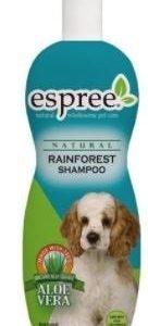 """שמפו לכלב יערות הגשם אספריי -ESPREE בנפח 590 מ""""ל"""