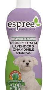 """שמפו לכלב לבנדר וקמומיל אספריי -ESPREE בנפח 590 מ""""ל"""
