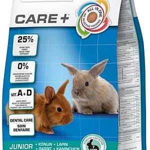 """קייר פלוס+ *לגורי* ארנבים ביהפר 1.5 ק""""ג"""