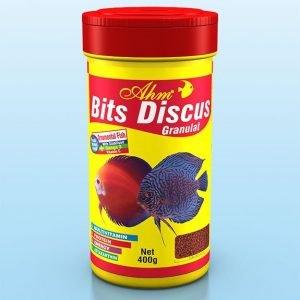 מזון לדגי דיסקוסים AHM