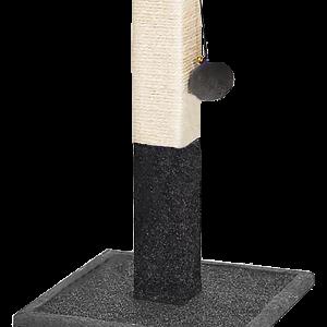 מתקן גרוד סטנדרטי לחתול בצבע אפור דגם HY18173A